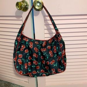 Pinup Inspired Cherry Purse